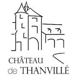 法国 Thanville 酒庄 - 半永久性活动篷房